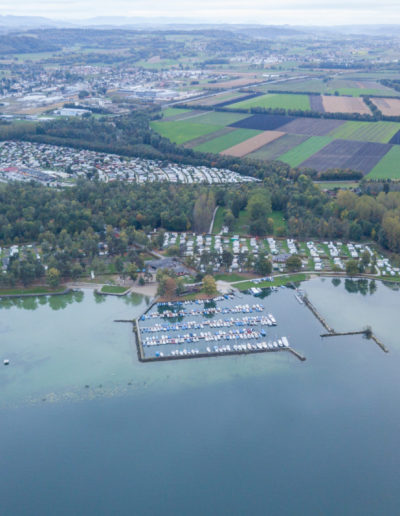 Avenches camping