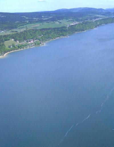 Lac de Joux